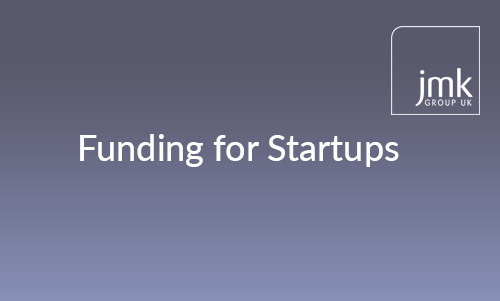 Professional Employer Organisation Funding for startups