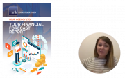 Complimentary financial forecast report