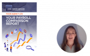 Complimentary payroll comparison report